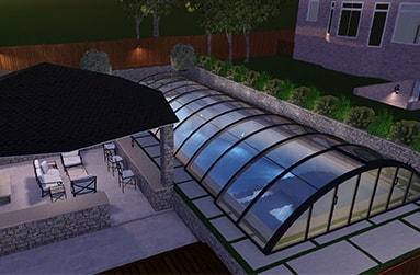 3D Landscaping preview image